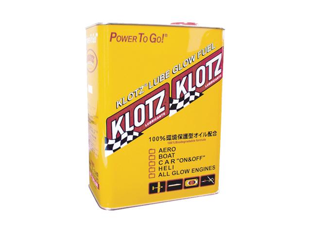 KLOTZ 4562276376112 KLOTZファストタイム30 4L【オフロードカー専用】