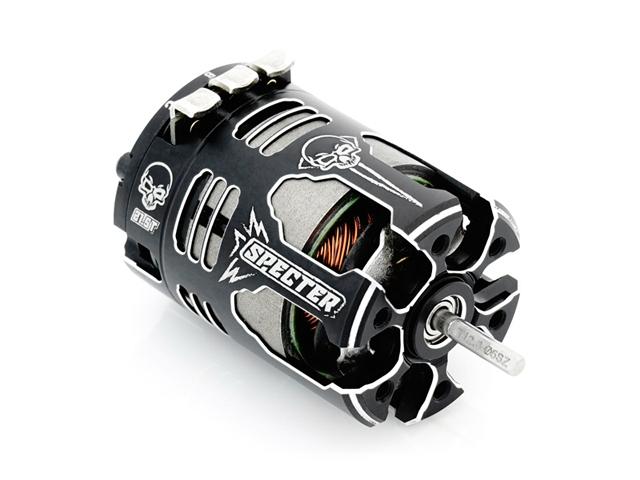 Muchmore MR-V2ZX105SPT FLETA ZX V2 SPECTER ブラシレスモーター【10.5T】