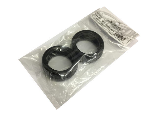 RUSH RU-0336 MINI TIRE 30° ROUND TYPE【2個入】