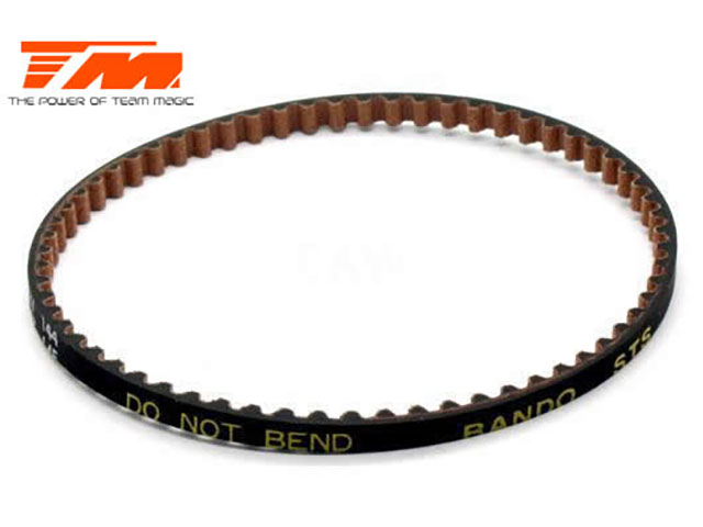 TEAM MAGIC TM507120 Short Belt