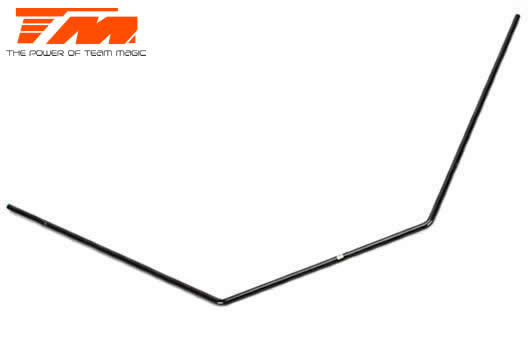 TEAM MAGIC TM507261 Rear Anti Roll Bar 1.1mm