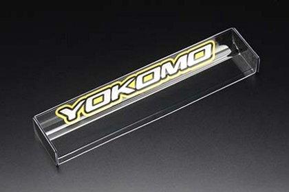 YOKOMO B7-GW40L ごくらくウィング 4.0【ライトウェイト仕様/EPツーリングカー用】