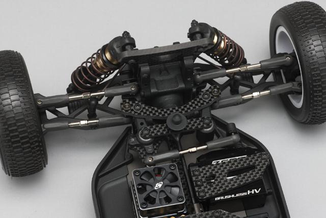 YOKOMO B-YZ4SF YZ-4SF 4WDレーシングオフロードカーキット【ご予約商品です】