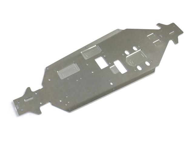 KYOSHO IG151 CNC メインシャシー(インファーノGT3)