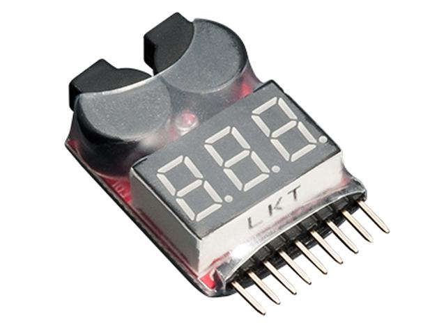 Powers PJ-0101 パワーズ バッテリーアラーム