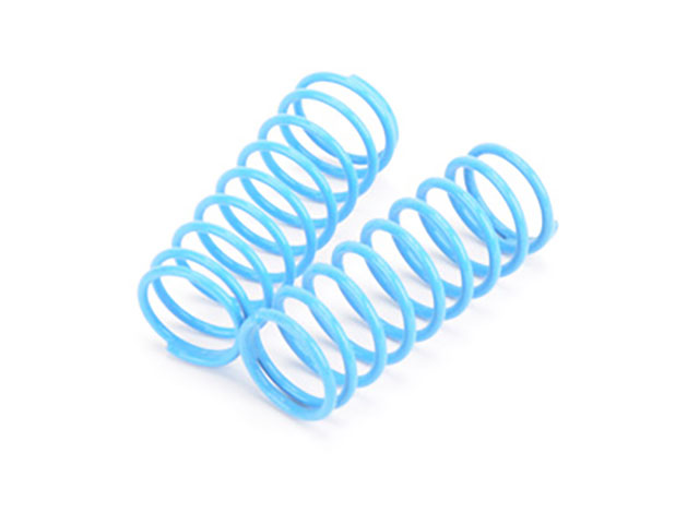 Schumacher U7270 Blue Shock Spring (pr) - Sh Rate4 - CAT XLS