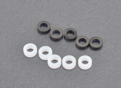 Schumacher  U7332 SPEED PACK WASHERS Dia 3.5 x 2.0 & 2.4mm (pk10)