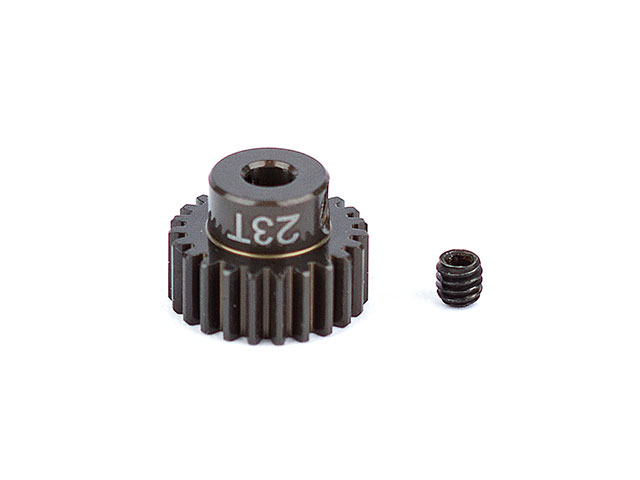 ASSOCIATED 1341 FT Aluminum Pinion Gear, 23T 48P