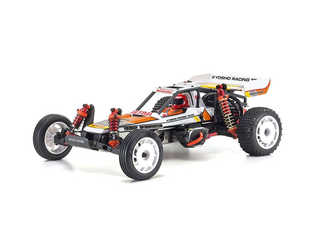 KYOSHO 30625 アルティマ 2WD EP バギー 組立キット