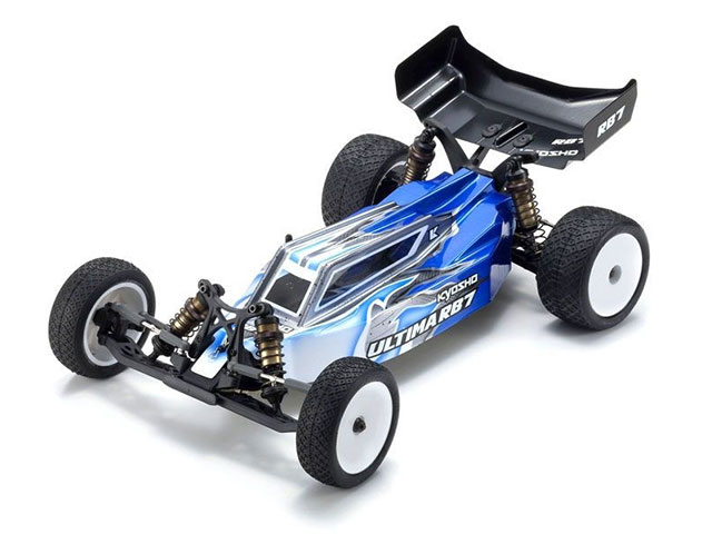 KYOSHO 34304 アルティマRB7SS 2WDバギーキット