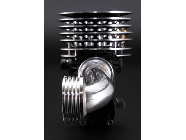 O.S.ENGINE 72106550 MT03エキゾーストマニホールド【12ツーリング用】