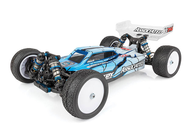 ASSOCIATED 90026 RC10B74 Team Kit