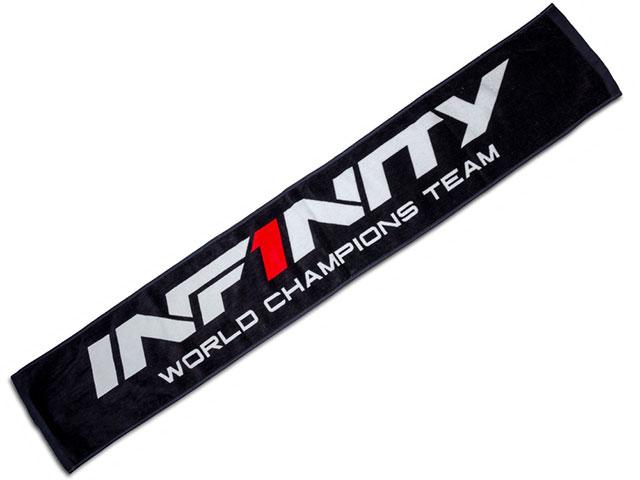 INFINITY A0063 INFINITY チームマフラータオル【1080x205mm】