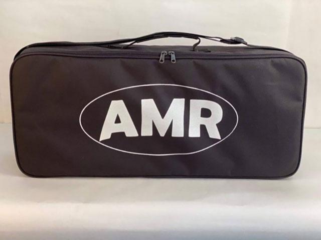AMR AMR-016BK AMR マルチキャリングバッグ(黒)