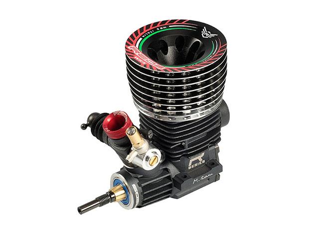 REDS ENBU0020 WR5 ITALIA Limited 1/8バギー エンジン