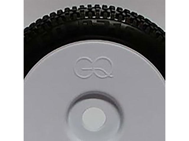 YURUGIX GQ-B310-VVS-TI DEATH Tire【VALLEY-Super Soft/インナー付/2ヶ入】