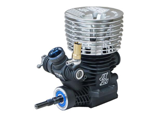 MUGEN JX21B05/PL プレラップバギー用エンジン