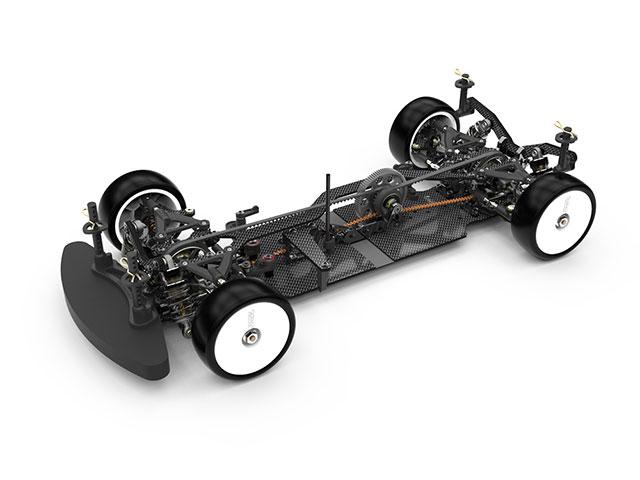 Schumacher K182 Schumacher Mi7 pro EPツーリングカーキット
