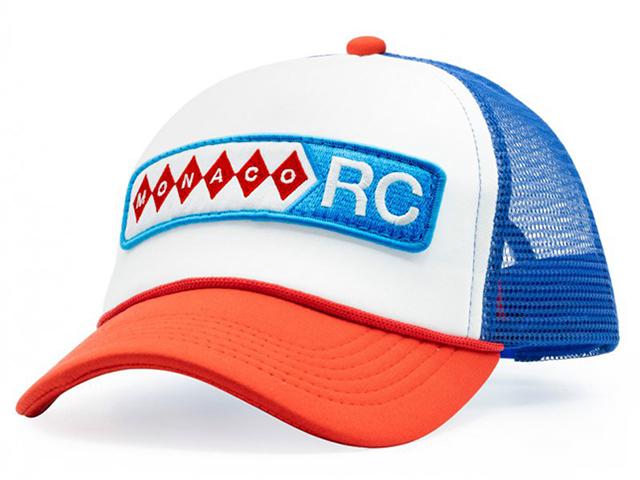 Monaco RC MC-01CAP モナコRC トラッカーキャップ