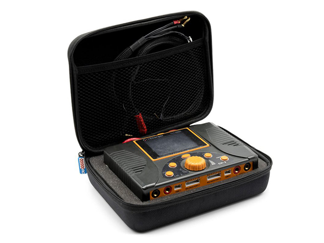 Monaco RC MC-Bag-406 モナコRC iCharger 406DUO充電器専用バッグ