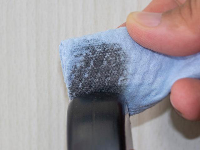 INFINITY SMJ1199 SMJ タイヤ拭き取りタオル (15枚)