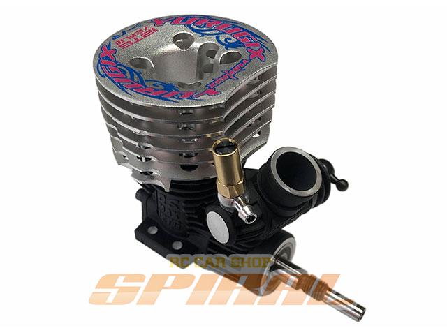 YURUGIX YE-12001R2/1 YURUGIX MAX-12TG Ver.3 TypeR 2020 ツーリング用エンジン【SPEC1 ブレークイン済み/ご予約商品です】