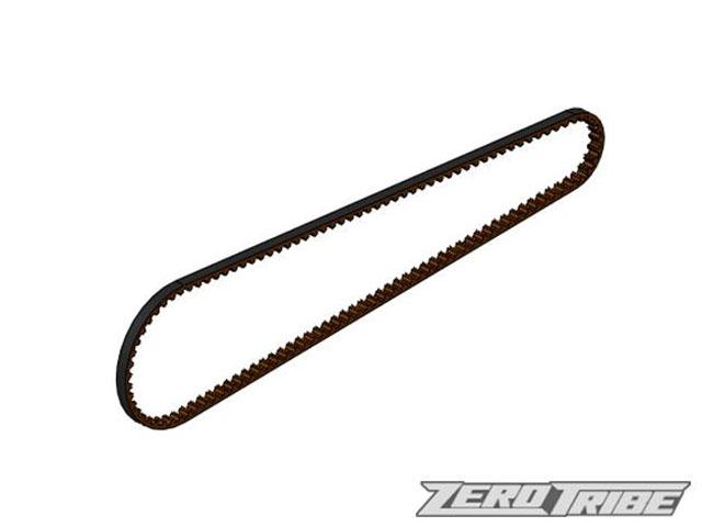 ZEROTRIBE ZT1076 ドライブベルト(351mm/MID コンバージョンキット用)