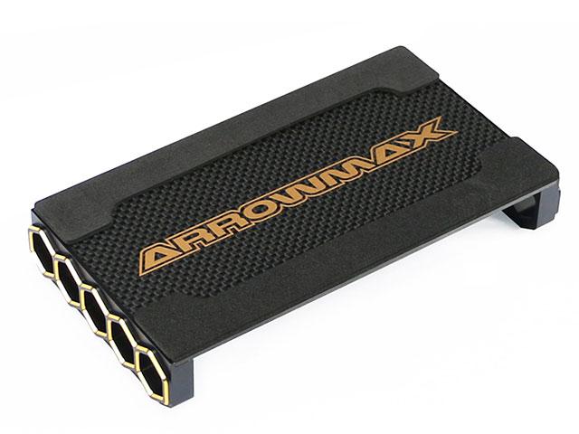 ARROWMAX AM-171093 セットアップフレーム(S)1/10ツーリング用
