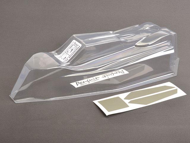 Schumacher PCB006 PENGUIN LAYDOWN DART LIGHTWEIGHT BODY + MASK