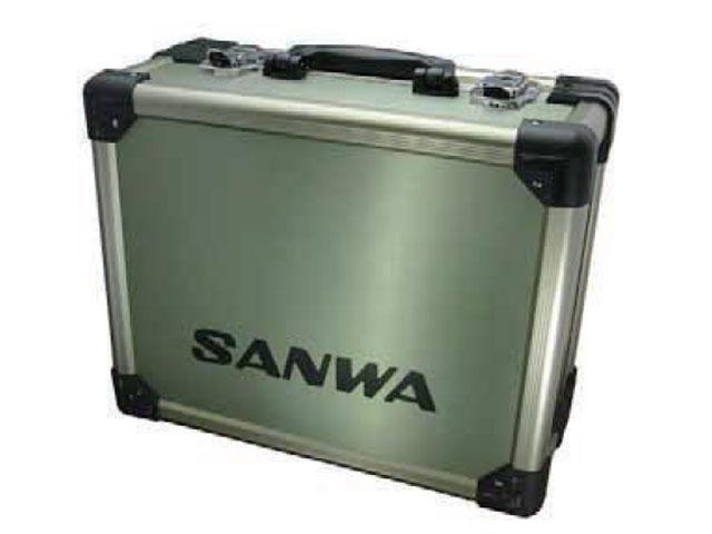 SANWA 107A90552A M17/MT-44用キャリングケース