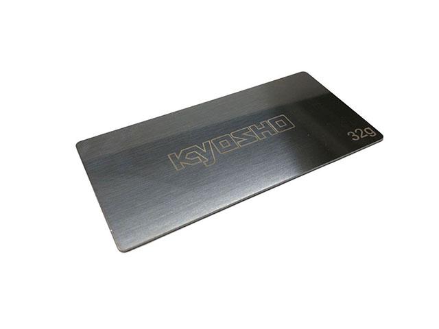 KYOSHO UMW751 バッテリーウェイト(32g/RB7/RB7SS)