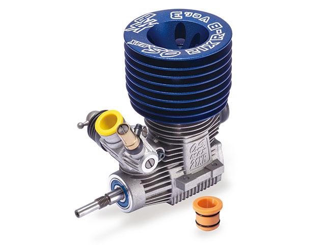 O.S.ENGINE 1CY00 MAX-21XR-B Ver.Ⅲバギー・GT向けエンジン