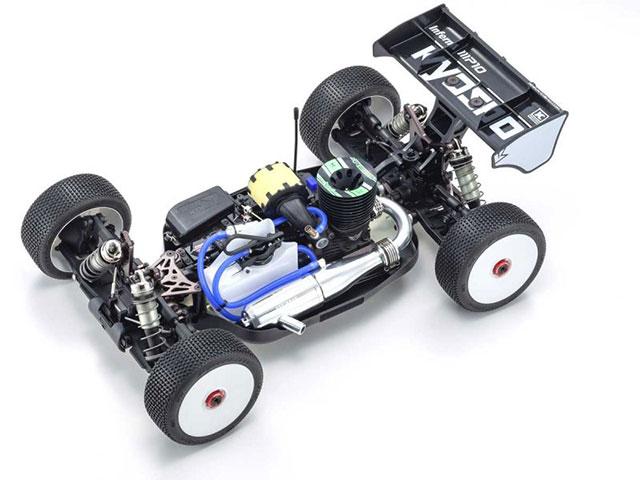 KYOSHO 33022 インファーノ MP10 TKI2 GPバギーキット【ご予約商品です】