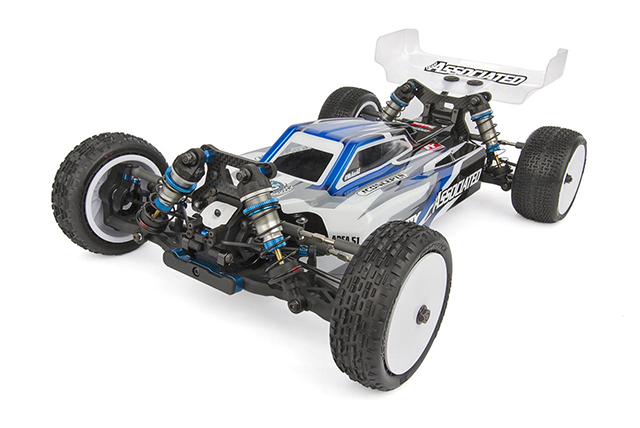 ASSOCIATED 90027 RC10B74.1 Team Kit