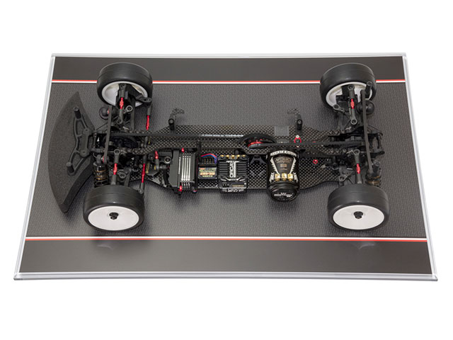 INFINITY A0080H INFINITYチームセッティングボード(横向き/440x300mm)