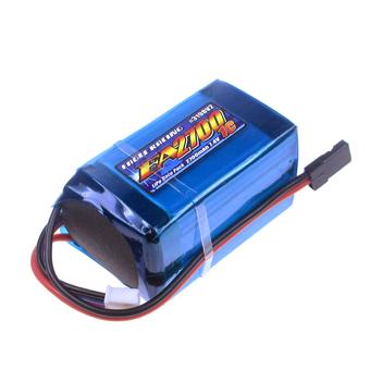 #3926-M17 Li-Po Battery EA5500//3.7V1C For M17