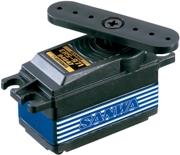 SANWA 107A54061A ERS-971カー用デジタルロープロファイルサーボ(WATERPROOF)