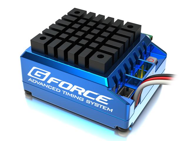 G-FORCE G0011 TS 120A ブラシレス ESC
