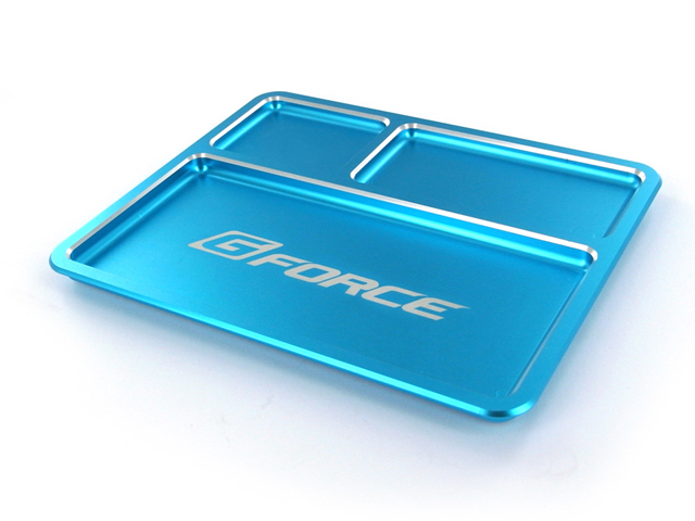 G-FORCE G0079 Parts Tray (Blue)