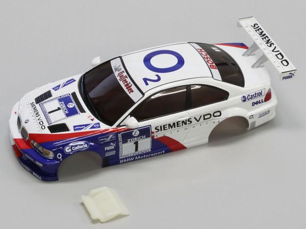 kyosho r246 1116 b s bmw m3 gtr nurburgring 24h 2005 no 1 r246 1116