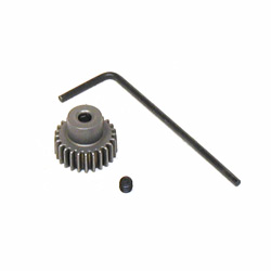 TEAM LOSI LOS4125 48 Pitch Pinion Gear 25T