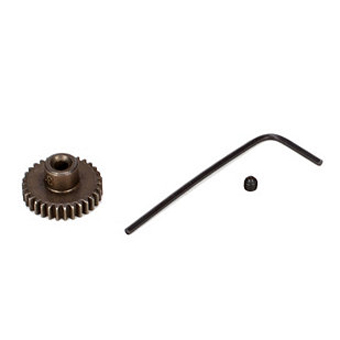 TEAM LOSI LOS4131 48 Pitch Pinion Gear 31T