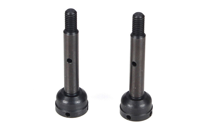 TEAM LOSI TLR2923 Rear Axles (2): 22SCT