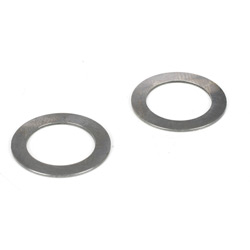 TEAM LOSI TLR2954 Drive Rings (2): 22