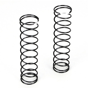 TEAM LOSI TLR5163 Rear Shock Spring 1.8 Rate White: 22T