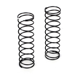 TEAM LOSI TLR5166 Rear Shock Spring 1.8 Rate White