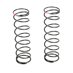 TEAM LOSI TLR5168 Rear Shock Spring 2.3 Rate Pink