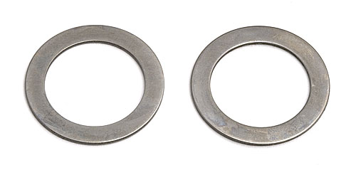ASSOCIATED 7666 Diff Drive Rings, 2.60:1