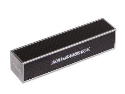 ARROWMAX AM-170016 ダウンストップゲージ用ブロック 20mm
