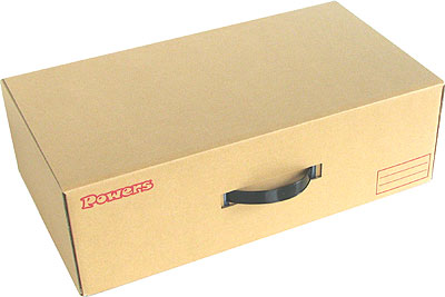 Powers PJ-0024 POWERS BOX (L)